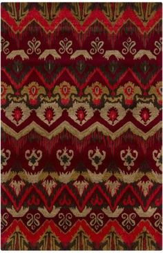 Chandra Rugs Rupec from RugsUSA RUP39618