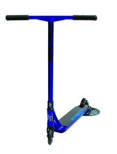 Bakerized Action Supply - Fasen Smith Complete Pro Scooter Blue, $349.99 (http://www.bakerized.com/fasen-smith-complete-pro-scooter-blue/)