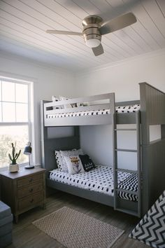 Youngsters Bedroom Furnishings – Bunk Beds for Kids Bunk Beds For Girls Room, Bunk Bed Rooms, Beds For Small Rooms, Bunk Beds With Stairs, Cool Bunk Beds, Kids Bunk Beds, Bunk Beds For Adults, Girls Bedroom, Master Bedroom