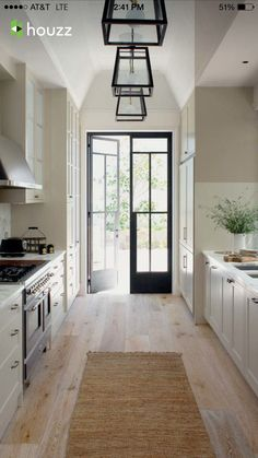 Interior Designer Leslie Hendrix Wood Shares Her Top 5 Reasons Why Black Doors Work Today On Hadley Court