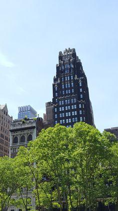 New York Bryant Park Hotel