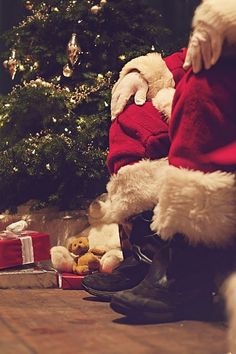 Santa......
