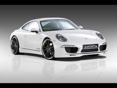 Porsche 911 SP91-R - SpeedArt 2012