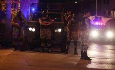 Two Jordanians die in shooting at Israeli embassy in Amman: Security source