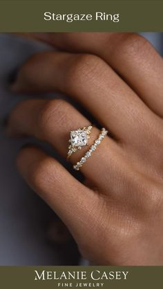 Wedding Rings Simple, Gold Wedding Rings, Wedding Jewelry, Circle Wedding Rings, Boho Wedding Ring, Dream Wedding, Wedding Ring Styles, Beautiful Wedding Rings, Wedding Rings For Women