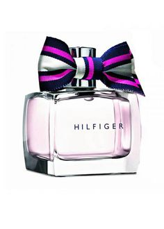 Hilfiger-Woman-Cheerfully-Pink