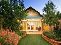Photo of a slate house exterior from real Australian home - House Facade photo 966936