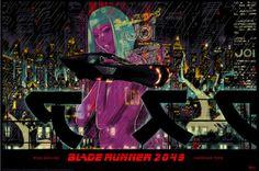 Blade Runner 2049 by Chris Thornley