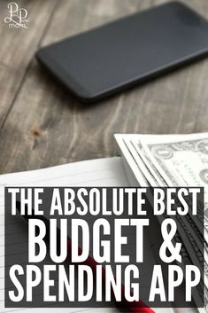 best budget tracker app ios