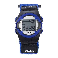 WobL - Blue 8 Alarm Vibrating Reminder Watch WobL Watch via https://www.bittopper.com/item/wobl-blue-8-alarm-vibrating-reminder-watch-wobl-watch/