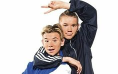 Marcus and Martinus♡ True Love, My Love, I Go Crazy, M Photos, My Everything, I Got You, Laugh Out Loud, I Laughed, Lol