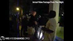Police Arrest and Delete Footage From Hacker, Hacker Gets It Back     ~     O.M.Gosh!
