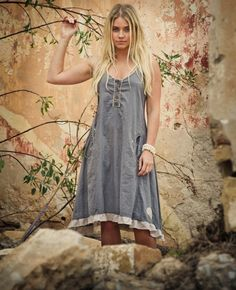 Chill Norway dress