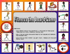 PE at home activity Elementary Physical Education, Elementary Pe, Elementary School Counseling, Pe Class, Class Games, Pe Activities, Physical Activities, Toddler Exercise, Pe Lesson Plans