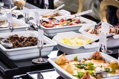 Ooooh! Harvest table deliciousness!  New Menu, Menu Items, Harvest, Sweets, Table, Food, Sweet Pastries, Goodies, Essen