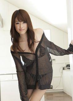 Japanese girl - Hakase Mai