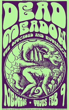 dead meadow - Google Search
