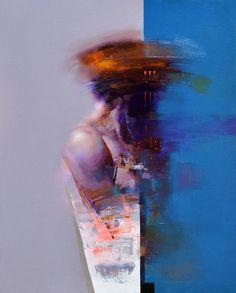 ©Zin Lim - Pintura | Painting