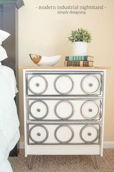 7 Dresser Hacks So Gorgeous, It's Impossible to Pick a Favorite