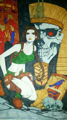 Lara Croft - Tombe Raider