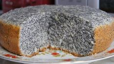 Ingredients: 2 cups of flour 2 cups of powdered sugar 2 cups of peanut or poppy seeds 2 eggs Kristin&BundtCakeRecipes Custard Recipes, Pastry Recipes, Vanilla Cream Filling Recipe, Salted Caramel Fudge, Salted Caramels, Homemade Pastries, Dessert For Two, Custard Cake, Star Food