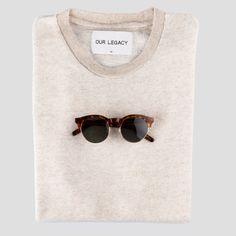 #glasses #shirt