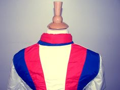 Vintage 70's Authentic Edelweiss Ski Jacket by KittyHawVintage, $34.00