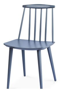 Hay of Denmark just reissued this handsome beech chair, which debuted in the 1960s.  themodernshop.ca