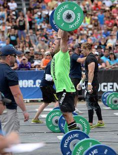 2013 NorCal Regional | CrossFit Games