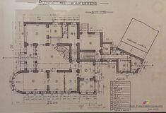 Sketch| Tribute to BAUHAUS Grande Albergo Moderno, Catanzaro