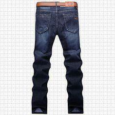Vendre Jeans Hermes Homme H0016 Pas Cher En Ligne.