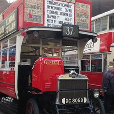 So I've had such a random day! 😄 I ended up on a 1958 Routemaster bus going to Westminster Abbey 💂 It was so out of the blue, but so fun! 😄  And the vintage adverts were amazing, it's so strange going back in time and seeing how things were... It's crazy how much things change 😄✨ A day very well spent 😊 #cupfulofsprinkles #bus #redbus #london #londonlife #scenery #landscape #veganlife #walking #fitness #healthyliving #healthychoices #cleanliving #citylife #lifestyle #blogger  #autumn…