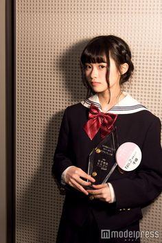 """(画像7/39) """"日本一かわいい女子高生""""モデルプレス賞・千尋を直撃 なぜアイドル活動を?謎に満ちた素顔とは<モデルプレスインタビュー>"""