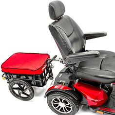 Pride Jazzy Elite HD boasts a number of outstanding features, including a maximum capacity of 450 pounds of weight, a 3 inch ground clearance and two color