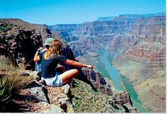 50 Places To Visit In The 50 States Of America #3 Arizona – Go Trekking Around The Grand Canyon