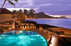 Five WATG-designed hotels on Fodor's Travel's Top 10 Hawaiian Resorts list for 2013: Halekulani; Aulani, A Disney Resort & Spa; Four Seasons Maui at Wailea; Grand Hyatt Kauai, The Royal Hawaiian