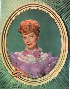 elegant Lucy, via Flickr.