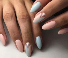 45 Beautiful & Trendy Nail Art Designs That You Will Love - Trendy Nail Art, Cool Nail Art, Love Nails, Fun Nails, Style Nails, Nagellack Trends, Nails 2018, Nagel Gel, Nail Trends