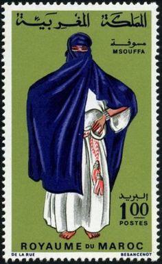 Costume Msouffa _1968