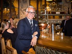 Geoffrey Zakarian Drink Essentials