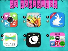 Going Paperless: An Interactive Guide...