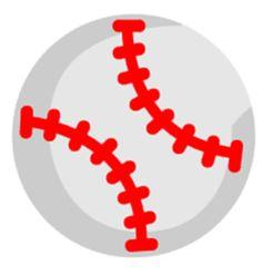 Free SVG–Baseball www.scrapyourstory.com