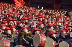 성, 중앙기관 일군들의 축구경기대회 진행
