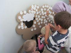 eid al Adha activity