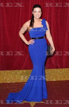 Sophie Austin #BritishSoapAwards #2015 #gorge @SophieAustin1 x