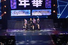 #BTS #방탄소년단 ❤ HYYH Onstage: Epilogue in Manila.