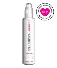 Best Curly Hair Product No. 15: Paul Mitchell Round Trip Liquid Curl Definer, $17.50