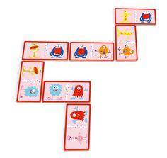 Domino infantil de monstruos Scratch: http://www.juguetea.es/es/juegos-educativos/598-domino-infantil-de-monstruos-scratch-5414561810209.html