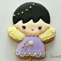 D. Sweet