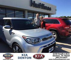https://flic.kr/p/ArynUS   #HappyBirthday to Jim And Jan from Ashton May at Huffines KIA Denton!   deliverymaxx.com/DealerReviews.aspx?DealerCode=WZHN